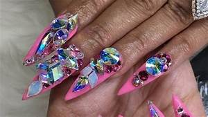 instead cardi b has been asked to change nails to