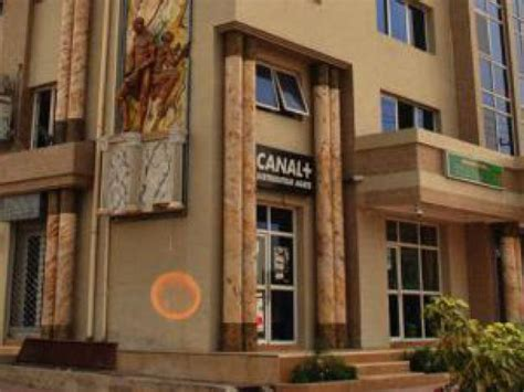 hôtel kinshasa lingwala hôtel africana palace