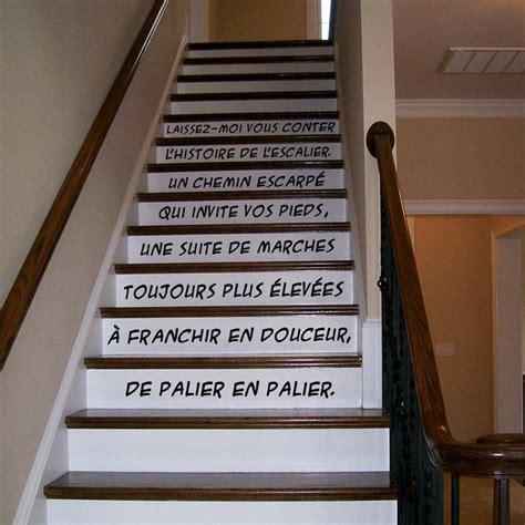 stickers pour marche d escalier stickers pour escalier home design architecture cilif