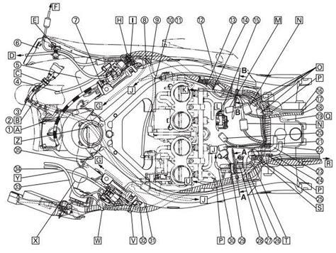 2008 Yamaha R6 Wiring Diagram Part by 2009 Yamaha R6 Engine Parts Downloaddescargar