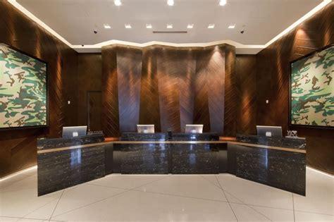 front desk salary miami w hotel south yabu pushelberg area hotel lobby