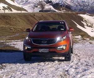 Kia Sportage Platinum : 2011 kia sportage platinum review anyauto ~ Jslefanu.com Haus und Dekorationen