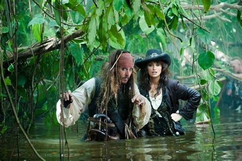 All pirates of the caribbean & caption jack sparrow related titles. Pirates Of The Caribbean 4 Wallpapers - Wallpaper Cave