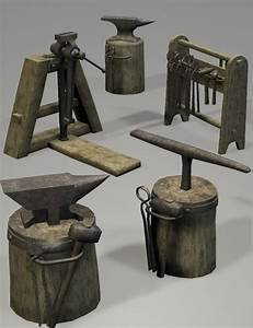 medieval blacksmith shop - Google Search   Tools ...