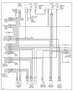 Coolant Temperature Sensor Wiring Diagram