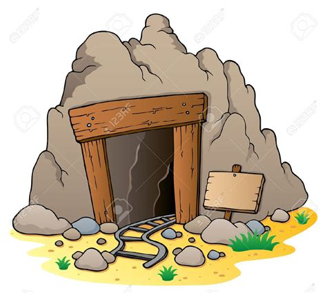 cave entrance clipart clipground