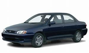 2000 Kia Sephia Information
