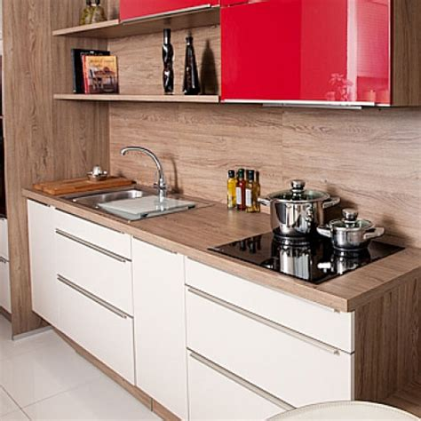 German Kitchens By Intoto