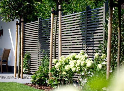 Jardinière Avec Treillis Pas Cher by Brise Vue D 233 Sign Jardin