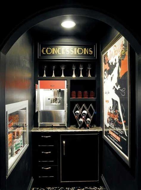 home cinema interior designs