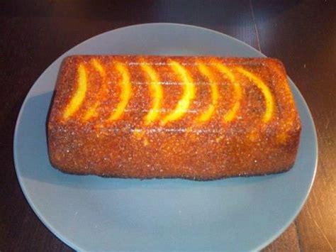 photo 7 de recette g 226 teau 224 l orange rapide marmiton