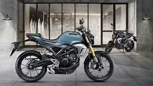 Check Out This Cool Honda Cb150r We Can U0026 39 T Have In The U S