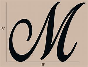 The Letter M In Different Fonts | www.pixshark.com ...
