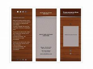 31 free brochure templates ms word and pdf free With free online templates for brochures