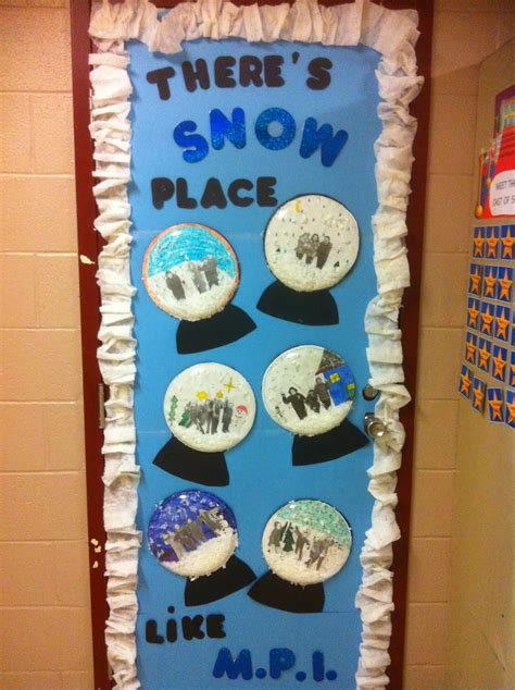 winter classroom door decorations classroom door decoration ideas for winter decoration