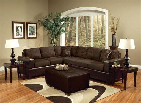 Chocolate Brown Furniture Latest Dark Brown Leather Sofa