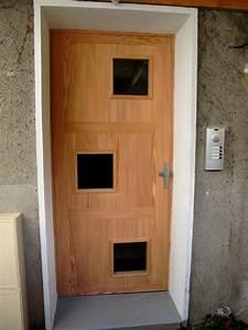 Porte D Entrée D Appartement : porte d 39 entr e en m l ze j r me wlassow eb niste ~ Melissatoandfro.com Idées de Décoration