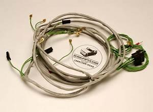 International Scout 800 Wiring Diagrams : scout 800 wiring harness rear 1969 70 international ~ A.2002-acura-tl-radio.info Haus und Dekorationen