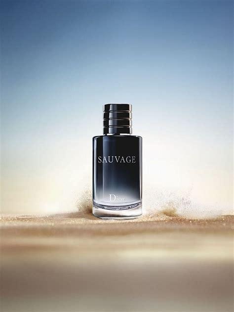 dior casts johnny depp  sauvage fragrance