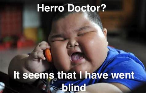 Funny Fat People Memes - funny fat child meme bajiroo com