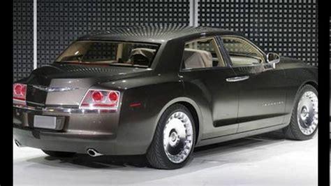2020 Chrysler 300 Srt8 by New Concept 2018 Chrysler 300 Srt8