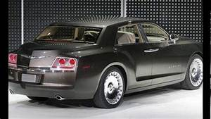 Chrysler 300 Srt8 : new concept 2018 chrysler 300 srt8 youtube ~ Medecine-chirurgie-esthetiques.com Avis de Voitures