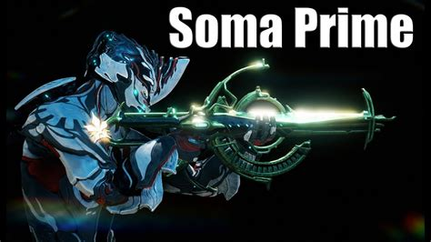 Why Would You Use #40: Soma Prime - YouTube