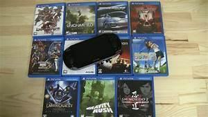 PS Vita Games: PlayStation Plus Free Games June 2017 ...
