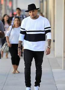 Chris Brown Lost Boy Swag Is The One! | FASHION THE BLACK GIRL