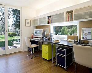 Home, Office, Design, Ideas, On, A, Budget