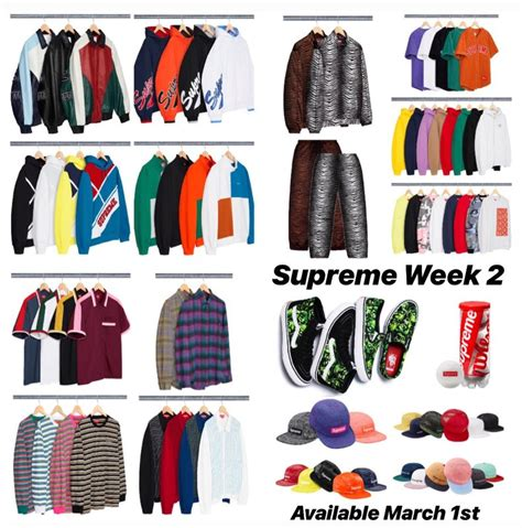 tartan shirt 2 supreme ss18 week 2 drop info