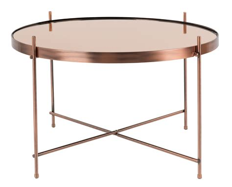 copper table l ikea cupid large xxl zuiver
