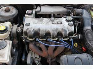 1997 Saturn Sl1 Engine Outside Victoria  Victoria