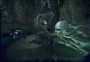 Serpent of Slytherin | Monster Legacy