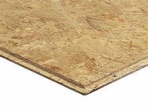 Dalle De Plancher Aggloméré : dalle osb les dalles de plancher les panneaux bruts ~ Dailycaller-alerts.com Idées de Décoration