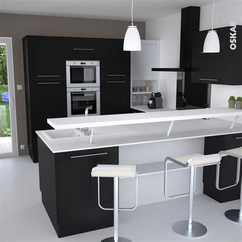 idee peinture cuisine meuble blanc agréable idee peinture cuisine meuble blanc 11 cuisine sur cuisine bar petit