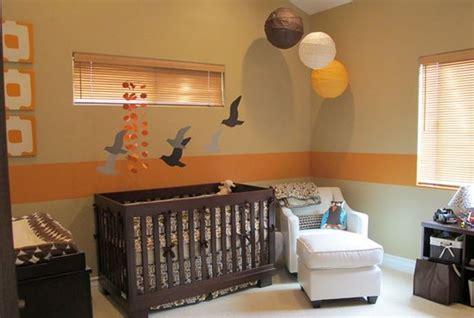 photo chambre bébé garçon luminaire chambre bébé garçon deco maison moderne