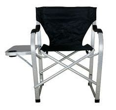 Cabelas Folding Chair With Side Table by 1000 Images About Heavy Duty Cing Chairs On