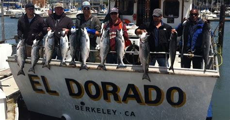 Fishing Boat Charter San Francisco by Fishing Charter San Francisco Salmon Fishing Charter