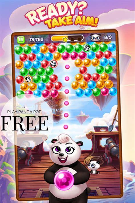 panda pop download for free