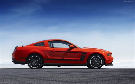 2012 Ford Mustang 302 Price by Ford Mustang 302 2012 Widescreen Car