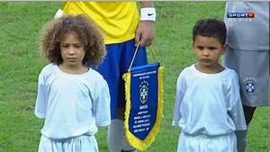 David Luiz Family | www.imgkid.com - The Image Kid Has It!