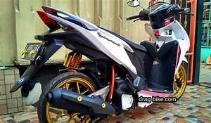 Gambar Motor Honda Vario 125