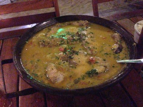 recette plat cuisiné recette brésilienne plat bresilien