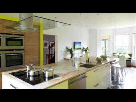 kitchen diner design ideas video housetohome youtube
