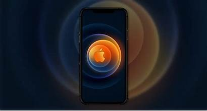 Iphone Apple Wallpapers Event Announcement Background Stunning