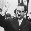 Salvador Allende - - Biography