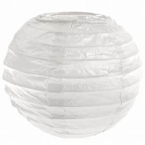Mini Boule De Noel : lot de 2 mini boules lampion 10 cm noel ~ Dallasstarsshop.com Idées de Décoration