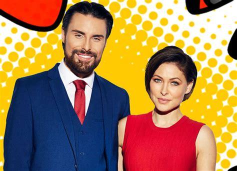 celebrity big brother summer 2017 rumoured housemates line