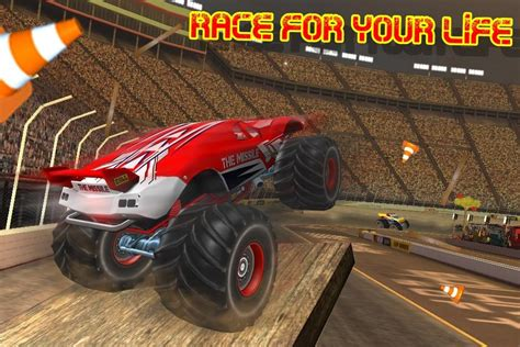 racing games monster truck monster truck offroad super racing game android apps on